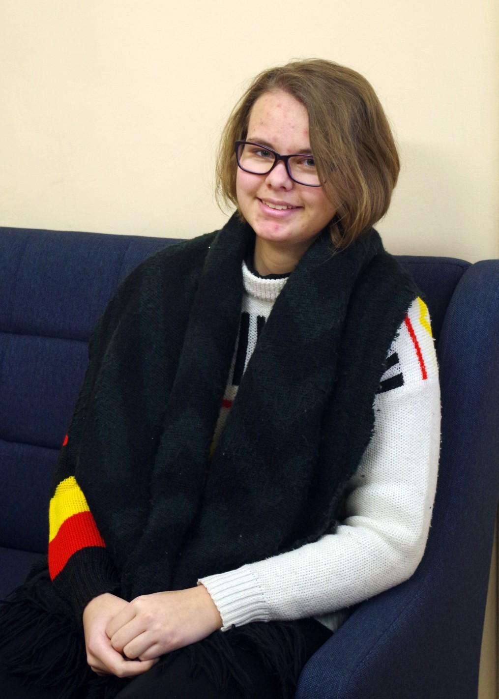 Lietuvos mokinių fizikos olimpiada